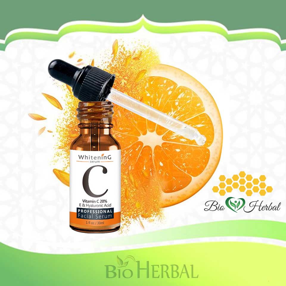 SERUM ME VITAMINE C - VITAMIN C SERUM